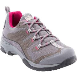 Women's Bare Traps Jozie Sneaker Dark Grey