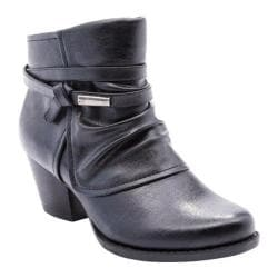 Women's Bare Traps Rhapsody Bootie Black