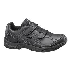 Men's Avia Avi-Union Work Shoe Black/Iron Grey