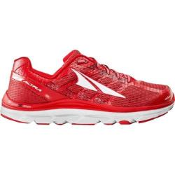 Men's Altra Footwear Provision 3 Running Shoe Red
