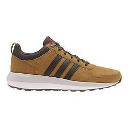 Men's adidas NEO Cloudfoam Race WTR Sneaker Mesa/Dark Brown/Craft Chill