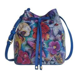 Women's Lodis Vanessa Garden Blake Small Drawstring Bag Multicolored