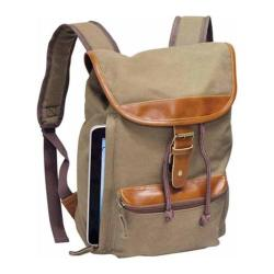 Preferred Nation P4667 Tahoe Mini Backpack Tan
