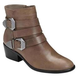 Women's Aerosoles My-Time Ankle Boot Grey Leather