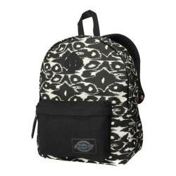 Dickies Classic Backpack Black Modern Ikat
