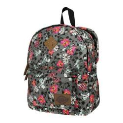 Dickies Classic Backpack Floral Cheetah