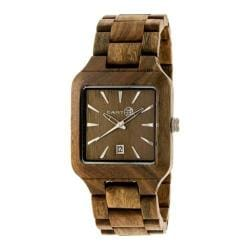 Men's Earth Watches Arapaho Quartz Watch Olive Wood/Olive 22173351