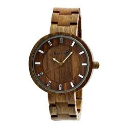 Men's Earth Watches Branch Quartz Watch Olive Wood/Olive 22173365