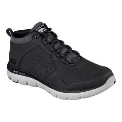 Men's Skechers Flex Advantage 2.0 High-Key Trainer Black