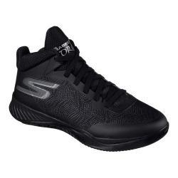 Men's Skechers GObasketball Torch 2 Basketball Shoe Black