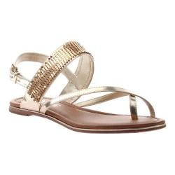 Women's Madeline Asa Sandal Bright Gold