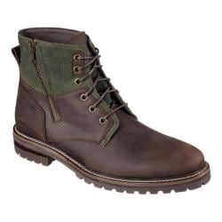 Men's Mark Nason Skechers Briggs Boot Brown/Olive