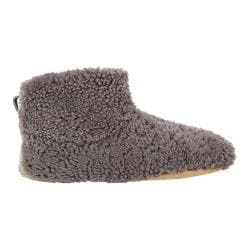 Women's UGG Amary Bootie Slipper Grey Sheepskin