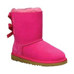 Girls' UGG Bailey Bow Big Kids Boot Cerise