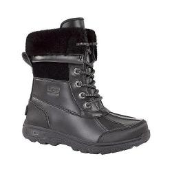Children's UGG Butte II Black
