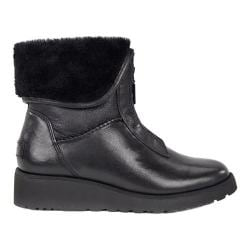 Women's UGG Caleigh Ankle Boot Black