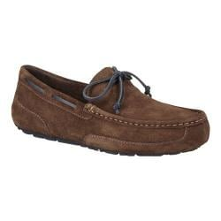 Men's UGG Chester II Loafer Chocolate Suede