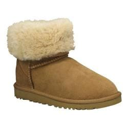 Children's UGG Classic Big Kids Chestnut