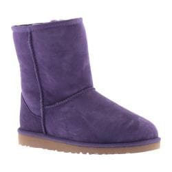 Children's UGG Classic Big Kids Electric Purple