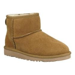 Children's UGG Classic Mini Little Kids Boot Chestnut