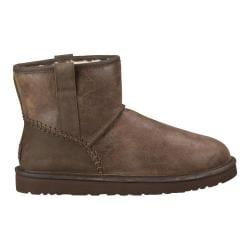 Men's UGG Classic Mini Stitch Boot Stout