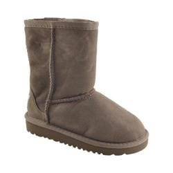 Girls' UGG Classic Toddler Boot Grey