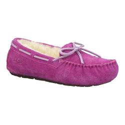 Children's UGG Dakota Slipper Magenta