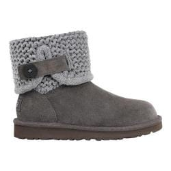 Children's UGG Darrah Knit Boot Little Kids Grey