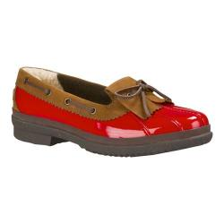 Women's UGG Haylie Loafer Red