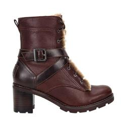 Women's UGG Ingrid Boot Stout Leather