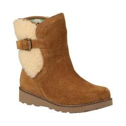 Children's UGG Jayla Chestnut