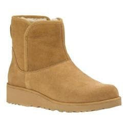 Women's UGG Kristin Ankle Boot Chestnut