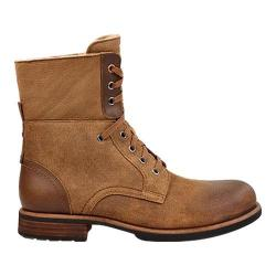 Men's UGG Larus Lace Up Boot Chestnut