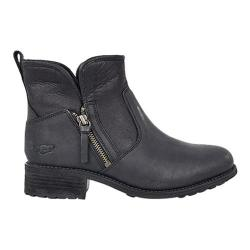 Women's UGG Lavelle Bootie Black Leather