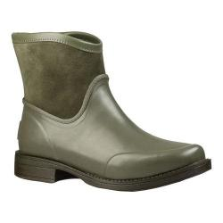Women's UGG Paxton Waterproof Boot Burnt Olive