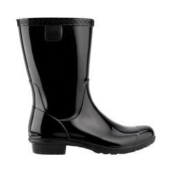 Children's UGG Raana Waterproof Boot Black