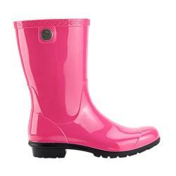Women's UGG Sienna Rain Boot Diva Pink