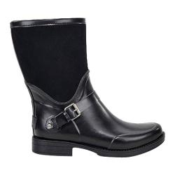 Women's UGG Sivada Waterproof Boot Black