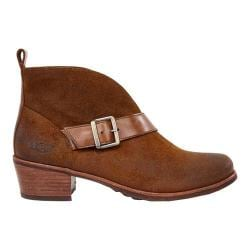 Women's UGG Wright Belted Bootie Chestnut