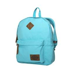 Dickies Classic Backpack Blue Lagoon
