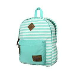Dickies Classic Backpack Mint Stripe
