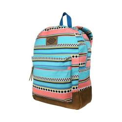 Dickies Hudson Backpack Surf Stripe