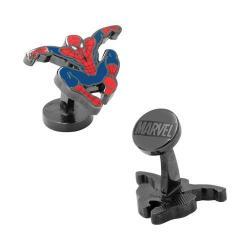 Men's Cufflinks Inc Spider-Man Hero Cufflinks Multi 22390992
