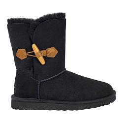 Women's UGG Keely Boot Black (22416989 1012362-BLK) photo