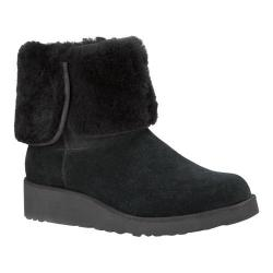 Women's UGG Amie Boot Black