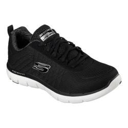 Men's Skechers Flex Advantage 2.0 Training Shoe The Happs Black/White