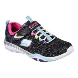 Girls' Skechers Stella Trainer Black/Multi