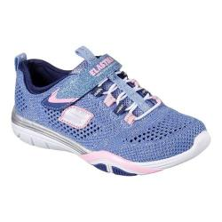Girls' Skechers Stella Trainer Blue/Multi