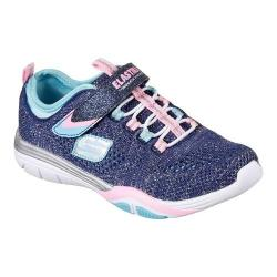 Girls' Skechers Stella Trainer Navy/Multi