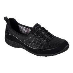 Women's Skechers Unity Go Big Slip-On Sneaker Black